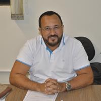 Clérigo:Revdo Pr. Orlando Carrafa dos Santos