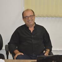 Presbítero representante da COGEAM:RevedoJosé Pontes Sobrinho