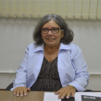 Clérigas: Revda. Débora Blunck Silveira